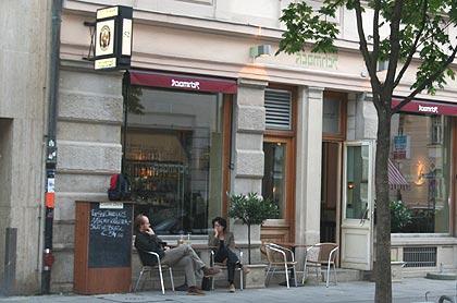 Restaurant Schmock München