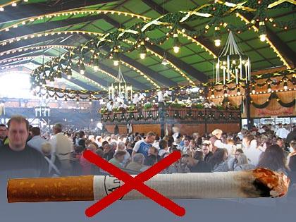 Rauchverbot in Deutschland: Die Kneipen haben es
